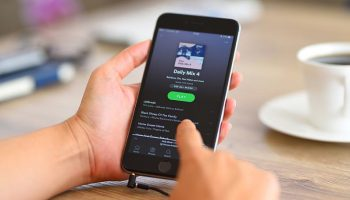 Get more Spotify followers by social sharing; here is how to do it.
